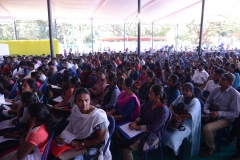 Job Mela - Aspirants