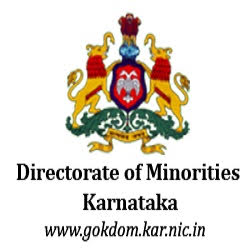 Directorate of Minorities Kannada